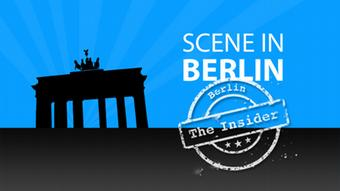Scene in Berlin: The Insider