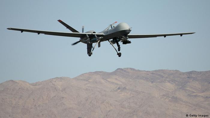 Самолет-беспилотник