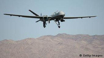 MQ-9 Reaper Drohne (Foto: Getty Images)