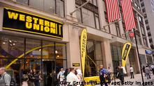 Western Union New York Archiv 2010