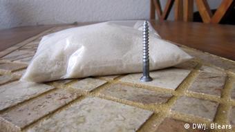 Argentina es el tercer país más nombrado como lugar de producción de cocaína en 2013.