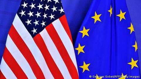 Eu Us Free Trade Deal