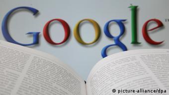 Google Books (Foto: dpa)