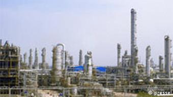 BASF eröffnet ein Werk in Nanjing, zusammen mit dem chinesischen Konzern Sinopec
