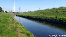 Deutschland Emsch Fluß