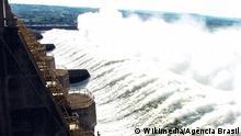 https://commons.wikimedia.org/wiki/File:Usina_de_Tucuru%C3%AD.jpg?uselang=de Beschreibung Português: A Usina hidrelétrica de Tucuruí. Datum 1. Mai 2004 Quelle Agência Brasil [1] Urheber Sócrates Arantes/Eletronorte