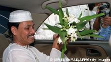 Bangladesh Hussain Muhammad Ershad EX-Präsident