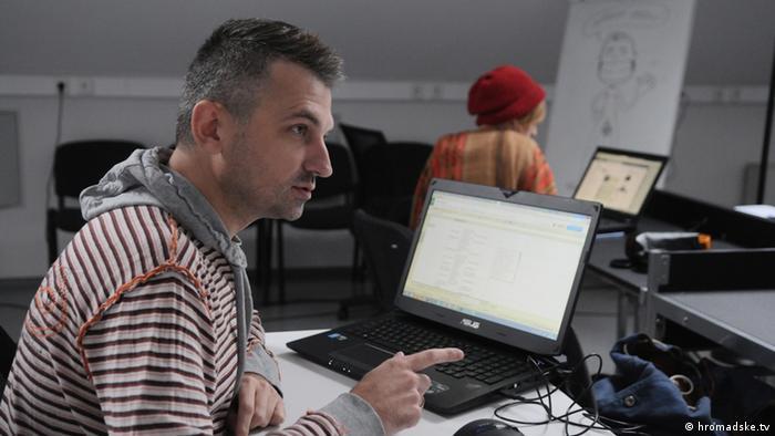 Навала погроз і образ на адресу Сергацкової почалася саме після того, як Роман Скрипін опублікував свій пост у Facebook