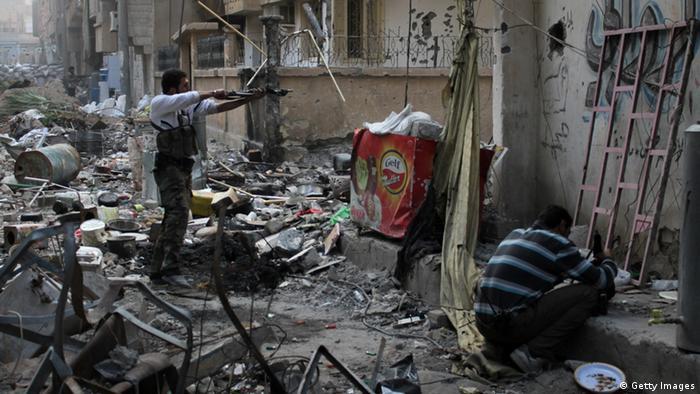 جنگ داخلی از سوریه ویرانهای با میلیونها آواره و بیش از ۱۰۰ هزار کشته برجای نهاده است. آیا نزدیکی ایران و ترکیه میتواند به استقرار آتشبس در این کشور کمک کند؟