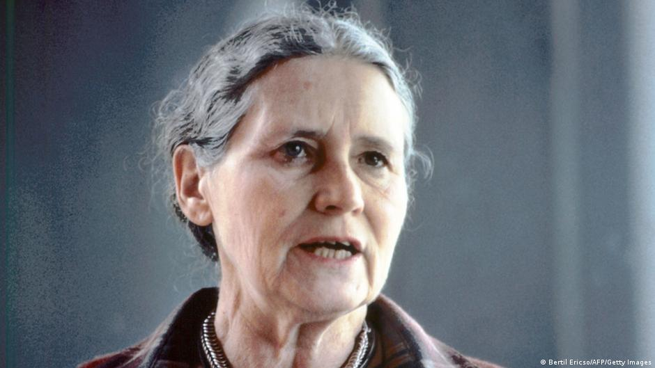 essays flight doris lessing Free essay: the fifth child by doris lessing the character of ben lovatt in doris lessing's the fifth child is one that is very flight by doris lessing.