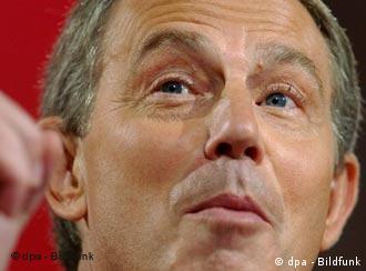 Tony Blair: ya nada es como era.
