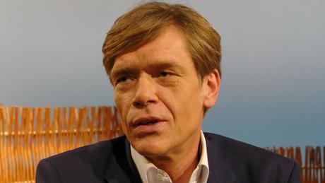 Hajo Schumacher, Journalist und Moderator | Gästeliste | DW.COM | 22.11.2013 - 0,,17235617_302,00