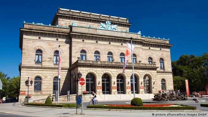 Государственный театр в Брауншвейге