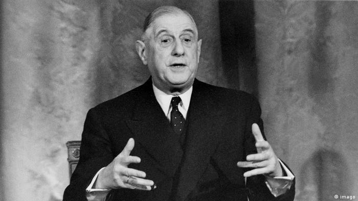 Charles de Gaulle (imago)