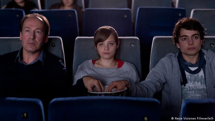 Кадр из фильма Парк осколков