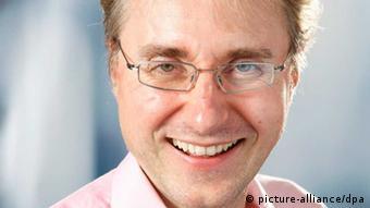 Professor Kai Arzheimer, University of Mainz. (Photo: dpa/lrs)