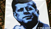 USA - 50 Jahre Attentat auf JFK