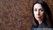 Intendantin des Maxim Gorki Theaters: Shermin Langhoff