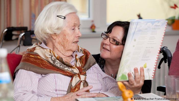 Do 2050 roku 151 krajów będzie musiało się uporać ze starzejącym się społeczeństwem