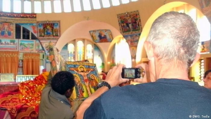 Bildergalerie Axum