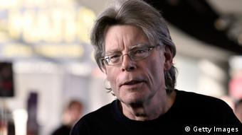 Autor - Stephen King (Getty Images)