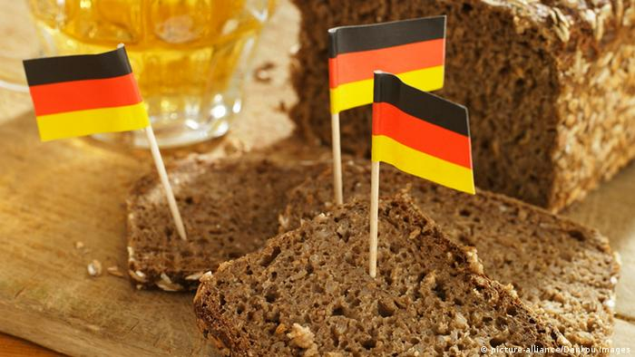 Bildergalerie deutsches Brot (picture-alliance/Denkou Images)