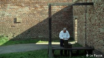 Film - Der letzte der Ungerechte von Claude Lanzmann. A film by Claude Lanzmann Genre Documentary Duration 3h38min Producer Synecdoche