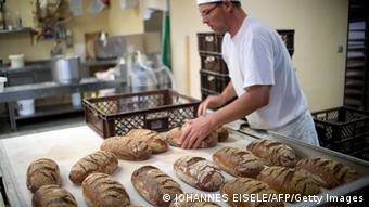 Bildergalerie deutsches Brot