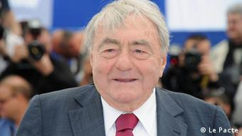 Claude Lanzmann (Foto: Pascal Le Segretain/Getty Images)