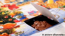 Bildergalerie Adventskalender