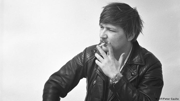 Ausstellung Fassbinder Jetzt Rainer Werner Fassbinder Porträt