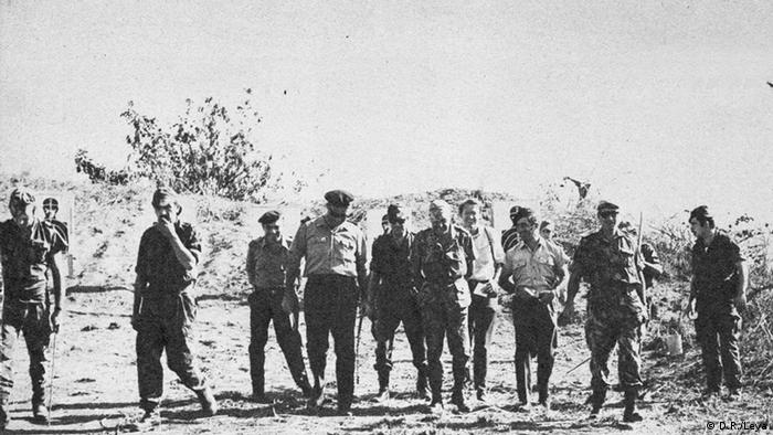40 Jahre Nelkenrevolution in Portugal
