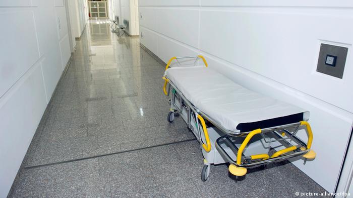 ДТП на Запоріжжі: Хлопчик помер від травм внутрішніх органів (фото з архіву)