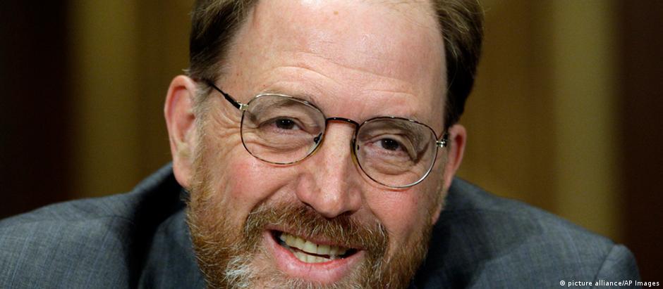 James K. Galbraith é economista e professor de Estudos Governamentais na Universidade do Texas, em Austin
