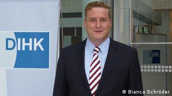 Gründer Liecke Michael Liecke
