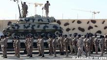 Libyen Abzug der Milizen aus Tripolis 21.11.2013 (AFP/Getty Images)