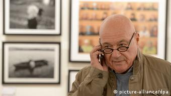 Журналист и телеведущий Владимир Познер