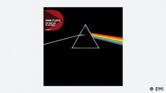 Cover des Pink Floyd-Albums The Dark Side of the Moon (Foto: EMI)