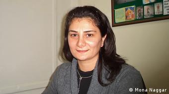 Bilder zum Maral Kesheshian Shohmelian will in die USA oder Kanada auswandern
