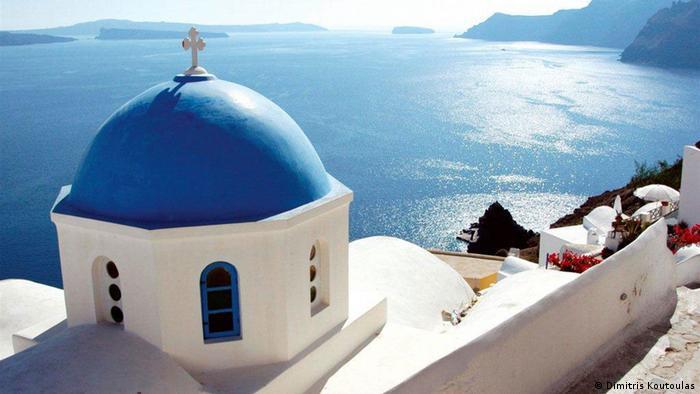 Wandern in Griechenland (Dimitris Koutoulas)