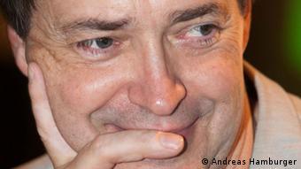 Prof. Dr. Andreas Hamburger