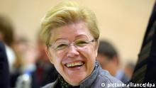 Jelena Misulina Partei Gerechtes Russland