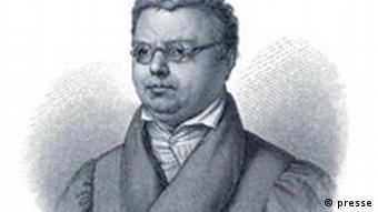 Friedrich Arnold Brockhaus (1772-1823)