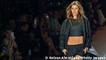 Gisele Bündchen Supermodel 31.10.2013