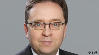 Porträt - Dr. Oliver Meier