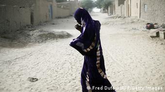 Les femmes étaient vulnérables pendant l'occupation des islamistes.