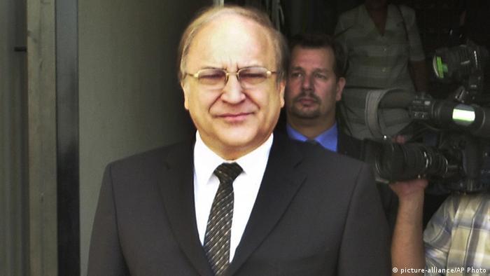 Bernd Erbel