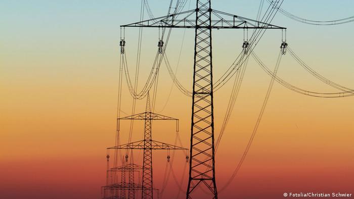 Електропостачання Криму