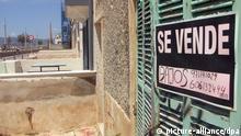 Spanien Häuser stehen zum Verkauf