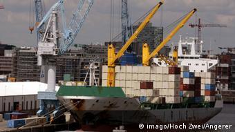 ظریف: آلمان شریک تجاری سنتی ایران در اروپاست